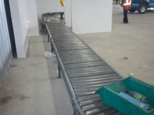 gravity-conveyors