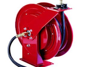 able equipment installers Hose reel